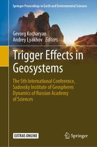 Trigger Effects in Geosystems