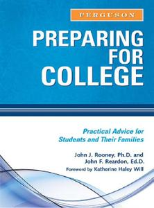 Preparing for College: Practical Advice for Students and Their Families (repost)