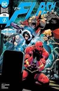 The Flash 756 2020 Digital Zone