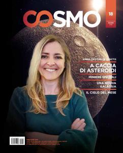 COSMO - Giugno 2021