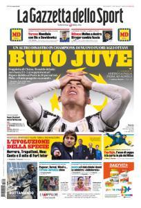 La Gazzetta dello Sport Udine - 10 Marzo 2021
