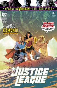 Justice League 032 2019 digital