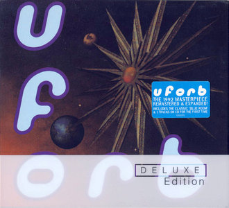 The Orb - U.F.Orb (1992) 2CD Deluxe Edition Remastered 2007 [Re-Up]