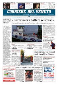 Corriere del Veneto Vicenza e Bassano – 19 settembre 2019