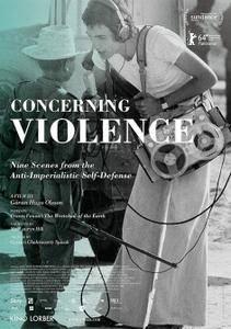 Story Films - Concerning Violence (2014)
