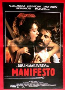 Manifesto / A Night of Love (1988)