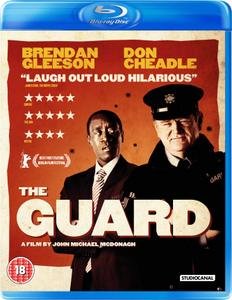 The Guard (2011) + Extras