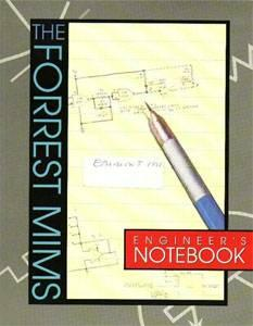 Forest Mim's Engineer's Notebook