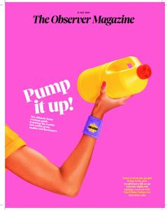 The Observer Magazine – 31 May 2020
