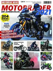 Motorrad News – Januar 2021