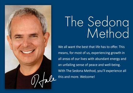 Hale Dwoskin - The Sedona Method: The Peer-to-Peer Releasing Retreat