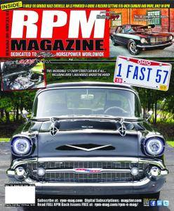 RPM Magazine - April 2018