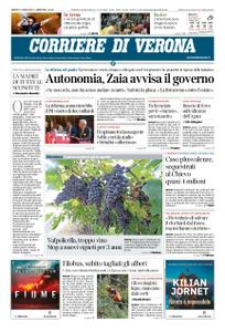 Corriere di Verona – 13 luglio 2019