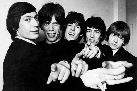 The Rolling Stones: Collection (1964-1994) [Vinyl Rip 16/44 & mp3-320]