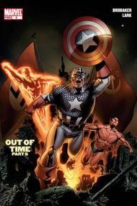 Captain America V5 005 2005