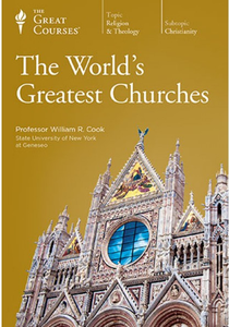 TTC Video - The World's Greatest Churches [repost]