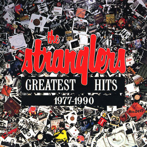 The Stranglers - Greatest Hits 1977-1990 (1990) [Re-Up]