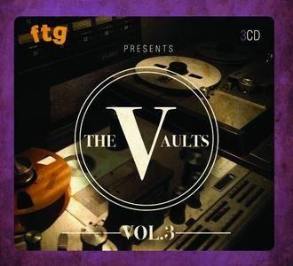 VA - FTG Presents The Vaults Vol.3 (2017)