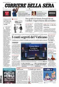 Corriere della Sera – 01 ottobre 2020