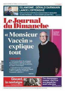Le Journal du Dimanche - 06 décembre 2020