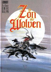 Collectie Delta 01 De Zon Der Wolven 01 De Zon Der Wolven
