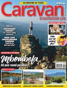 Caravan & Outdoor Life - April 2020