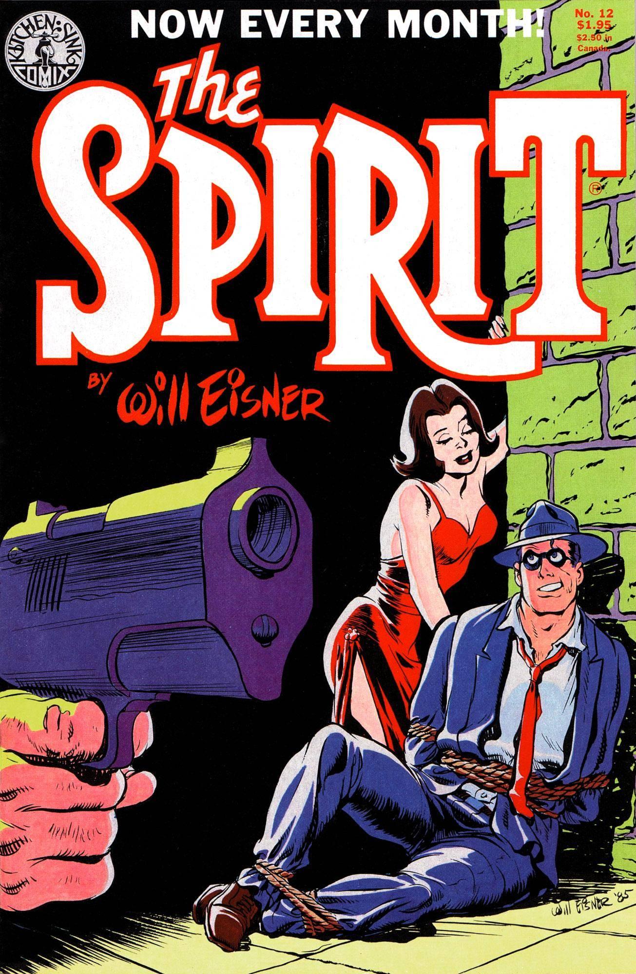 Spirit 1985-10 012 Kitchen Sink CB