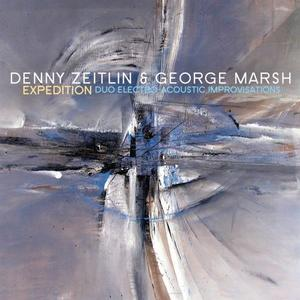 Denny Zeitlin & George Marsh - Expedition (2017) [Official Digital Download]