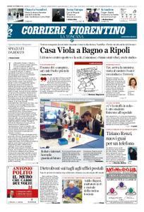 Corriere Fiorentino La Toscana – 10 ottobre 2019