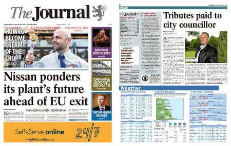 The Journal – March 07, 2020
