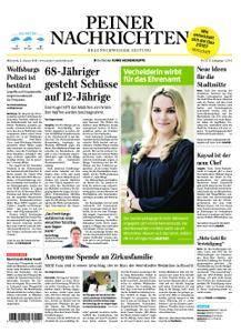 Peiner Nachrichten - 03. Januar 2018