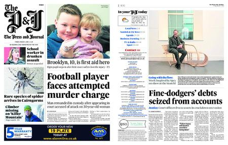 The Press and Journal Moray – March 01, 2019