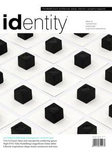 Identity - March 2018