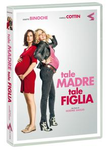 Tale Madre, Tale Figlia / Telle mère, telle fille (2017)