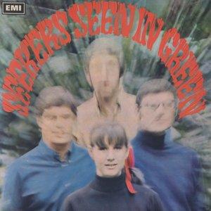 The Seekers - Seekers Seen In Green (1967) Columbia/SCX 6193 - UK Pressing - LP/FLAC In 24bit/96kHz