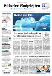 Lübecker Nachrichten Bad Schwartau - 20. Oktober 2018