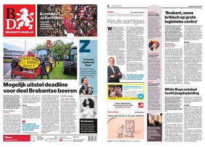 Brabants Dagblad - Tilburg – 12 oktober 2019