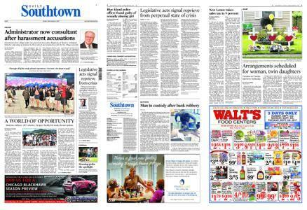 Daily Southtown – September 03, 2017