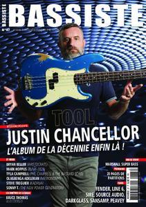 Bassiste Magazine - décembre/janvier 2019