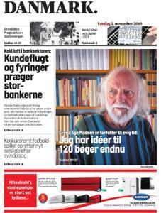 JydskeVestkysten Varde – 02. november 2019