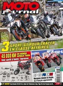 Moto Journal France - 22 mai 2019