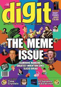 Digit Magazine - March 2017