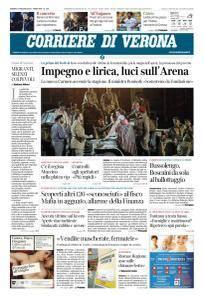 Corriere di Verona - 23 Giugno 2018