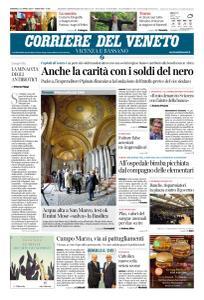 Corriere del Veneto Vicenza e Bassano - 14 Aprile 2019
