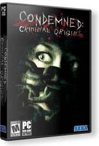 Condemned: Criminal Origins (2006/RUS/ENG/RePack)