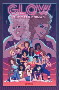 IDW-Glow Vs The Star Primas 2020 Hybrid Comic eBook