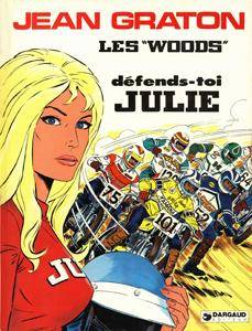 Julie Wood 2 - Défends-toi Julie
