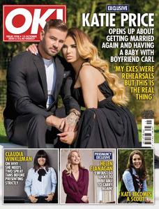 OK! Magazine UK – 12 October 2020