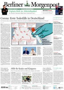 Berliner Morgenpost – 10. März 2020