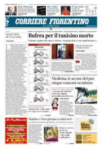Corriere Fiorentino La Toscana – 20 gennaio 2019
